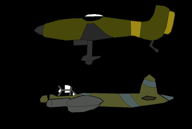 FMP Drawings Planes 3